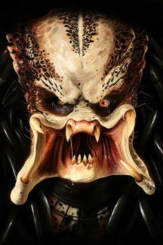 """""""Predator"""" - Dan LuVisi"""