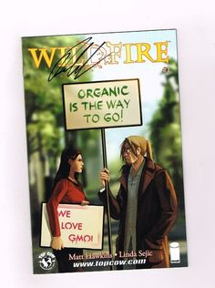 WILDFIRE #! Ltd variant by and signed by Sejepan Sejic! NM  http://www.ebay.com/itm/-/291987648810?roken=cUgayN&soutkn=6WStiM