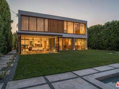 Classificados: A casa de Diane Kruger e Joshua Jackson em Los Angeles