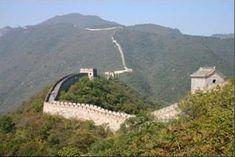 慕田峪长城 Mutianyu Great Wall, Beijing, May 19, 2012.
