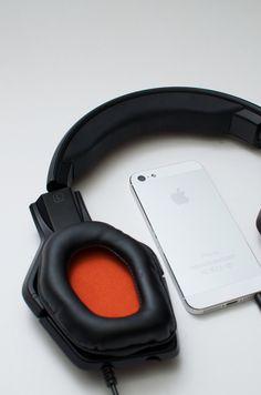 i Phone 5 headphone