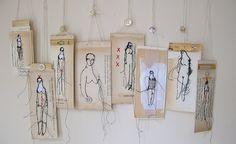 Cathy Cullis art tags