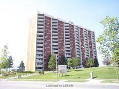 1105 Jalna Bl #111 Great Investment! Rent or Stay. This one bedroom unit is very well kept with maintenance free ceramic tiles all over. Currently rented.Close to mall, major shopping, schools and the 401 with underground parking.
