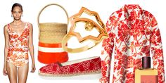 What To Wear On The Beach At Every Age - The Best Summer 2015 Beach Fashion for Every Age Group