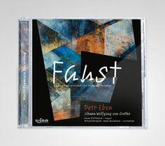 Petr Eben: Faust, 2017