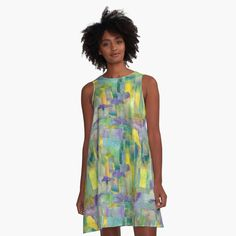 Canvas Prints, Art Prints, Rice Paper, I Dress, Chiffon Tops, Classic T Shirts, My Arts, Rain, Summer Dresses