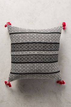 Shop the Mercado Global Piramide Pillow and more Anthropologie at Anthropologie today. Read customer reviews, discover product details and more.