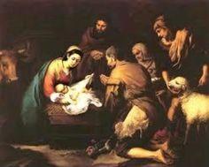 Diciembre Navidad nos acompaña en esta meditación sobre el profundo significado del Pesebre, para que cuando le coloquemos en nuestro casa lo hagamos con e