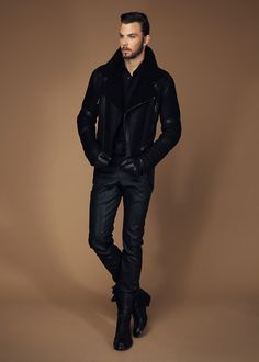 SLY 010 HOMME • F/W 2013/14 • LOOK 10