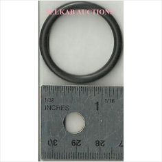 Caterpillar Cat 2H-3932 O-Ring Seal Part Number 2H3932 Dash Size 216 New $1.06