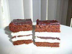 Montignac Kinder cake