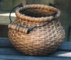 Mini-cauldron w/handle
