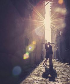 """You are the streaks of light that penetrated their way straight into my heart...""~Darla Evans~(photography by Leah, Old City, Philadelphia)...YOUR light has penetrated my heart very deeply."