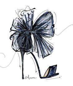Mode-Illustration-Grafik Jimmy wählen von anumt auf Etsy