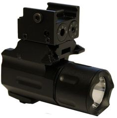 Special Offers - Ultimate Arms Gear Tactical Micro Dual 160 Lumens QD CREE LED Light Flashlight & Red Dot Laser Sight Combo For Walther PPS P99 P99C P22 PPQ PK 380 Gun Pistol Firearm Handgun Compact & Sub Compact Models With Weaver / Picatinny Base Rail Mount - In stock & Free Shipping. You can save more money! Check It (July 14 2016 at 05:26PM)…