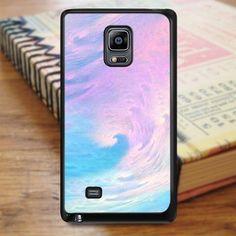 Pastel Cloud Color Samsung Galaxy Note 3 Case