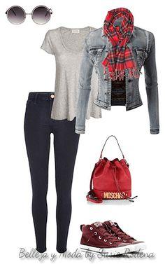 Si estás en época de frío, este artículo te muestra 4 ideas de #outfits para otoño e invierno. Las propuestas son casuales o formales. Entra y miralas. #moda #fashion http://susierodena.com/2015/08/ideas-outfits-para-otono-e-invierno/