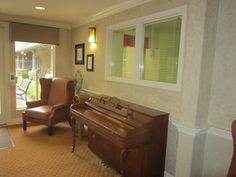 Welcome to Pacifica Senior Living Chino Hills. Take a tour and discover our wonderful facilities. http://www.pacificachinohills.com/