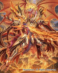 Dragonic Overlord The X Dragon Armor, Dragon Knight, Fantasy Monster, Monster Art, Monster Design, Fantasy Weapons, Fantasy Warrior, Dark Fantasy Art, Anime Fantasy