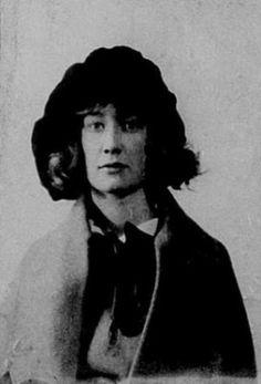 Miriam Hopkins 1922 passport photo. Complete biography: http://immortalephemera.com/66269/miriam-hopkins-biography/