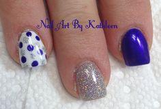 Dotticure Nail Art