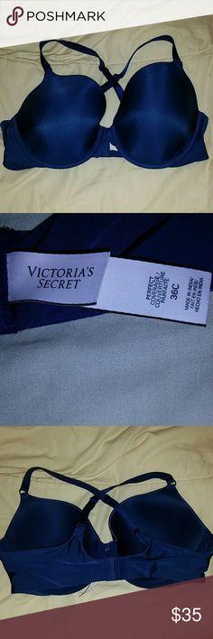 PERFECT COVERAGE 36C ~ VICTORIA'S SECRET NWOT Multi way 36C Perfect Coverage Bra by Victoria's Secret. New without Tags. Victoria's Secret Intimates & Sleepwear Bras