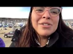 CNN Lies About Dakota Access Pipeline Protests - YouTube