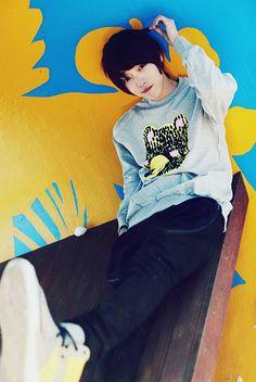 Park Hyung Seok <3