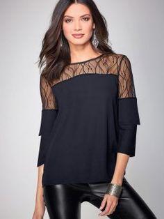 Mujer Imagen Resultado Blusas Modernas De Juveniles Para wxFpH0IF