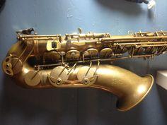 Andreas Eastman 52nd Street Tenor Sax
