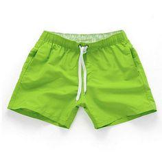 Pocket Quick Dry Swimming Shorts for Men Swimwear Man Swimsuit Swim Trunks Summer Brand Bathing Beach Wear Surf Boxer Briefs XXL