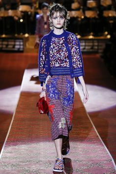 Marc Jacobs Spring 2016 Ready-to-Wear Collection Photos - Vogue