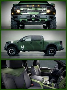 Hate 4 door trucks w/short beds...but like this one