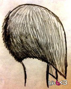 The Difference Between an A-Line, Graduated Bob, Inverted Bob, and Asymmetrical Bob Bob Frisur Bob Frisuren Short Hair Cuts, Short Hair Styles, A Line Haircut Short, Bob Haircut Back View, Coiffure Hair, A Line Bobs, Choppy Bob Hairstyles, Pixie Haircuts, Medium Hairstyles