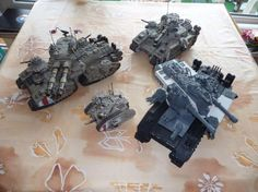 40k marder 2 conversions - Google Search