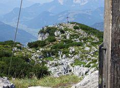 Steinplatte - Waidring, Austria