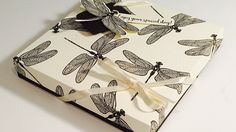 Dragonfly Dreams Gift Box - New Stampin' Up Products Preview - YouTube