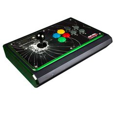 Mad Catz® Ships Tekken™ Tag Tournament 2 Arcade FightStick™ Tournament Edition On The Wii U™, Xbox 360® and PlayStation®3 Platforms