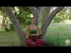 Yogea harmonizing mudra and meditation practice: In Tune - YouTube