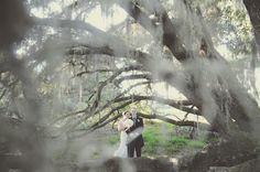 Savannah Georgia Wedding Photography – Rebecca and Jonathan Wedding – Famous William Company