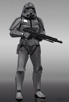 Star Wars VII concept