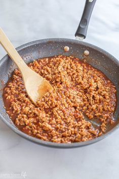 The Best Sloppy Joes Recipe Chicken Sloppy Joe Recipe, Sloppy Joes Recipe, Kids Meals, Easy Meals, Sloppy Joe Sauce, Ground Chicken Recipes, Burger Buns, Baked Beans