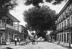 Fotos antiguas Costa Rica