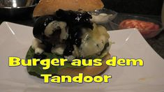 Cheeseburger aus dem Tandoor Cheese Burger, Bbq, Meat, Food, Recipes, Barbecue, Barbecue Pit, Meals, Yemek