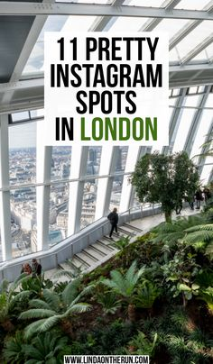 11 Beautiful Places in London You Should Not Miss - Linda On The Run Looking for beautiful places in London to visit? I have visited London and here I give you 11 beautiful places in London to explore & discover while there. Tips Instagram, London Instagram, London Travel Guide, Europe Travel Tips, Travel Packing, Solo Travel, Travel Usa, London Photography, Travel Photography