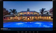 Drakes house