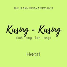 reviving this account soon! currently preparing for a new journey with this project 💚 #bisaya #visaya #cebuano #learnbisaya #filipino #dialect #language #Philippines #language #asian #beautifulwords #words Passion Project, New Journey, Filipino, Beautiful Words, Philippines, Singing, Language, Asian, Learning