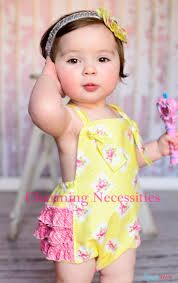 Resultado de imagen para baby sunsuit