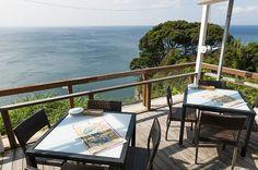 まるで映画のワンシーン!江ノ島の「海が見える絶景カフェ」5選 | RETRIP