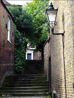 Hampstead, London- one of my favorite places on the whole world